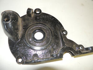 Model T Ford Pre Starter Timing Gear Cover