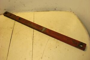 International Ih Farmall 806 Diesel Tractor Drawbar Hitch 856