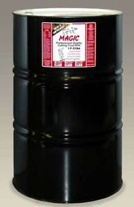 30 Gal tap Magic Ep xtra Formula Cutting Fluid Drum for Drilling tapping milling