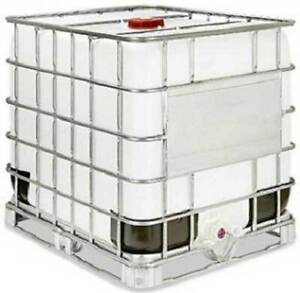 275 Gal tap Magic Aluminum Cutting Fluid Tote for Aluminum magnesium soft Metals