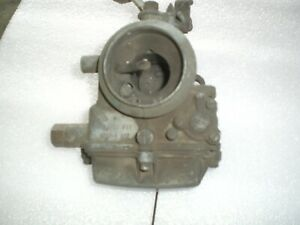 1958 To 1964 Ford 223 Carburetor Holley