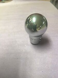 Sparco Racing Chrome Shift Knob