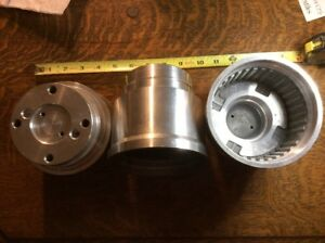 1 planetary Drive Gear Hub Mechanical Seal Dragster Fuel Blower