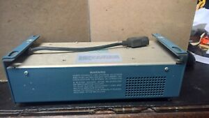 Tektronix 1107 Dc Inverter For Models 2200 2300 And 2400 Tested Good