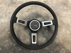 Chevy Luv Mikado Steering Wheel 1972 1980 Good Condition Rare Vintage