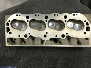 1966 Chevelle Corvette 396 427 Big Block Chevy Cylinder Heads 3873858