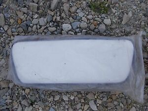 Ih Farmall 806 Tractor Nos Nuw Old Stock Ih Seat Back Rest Cushion 706