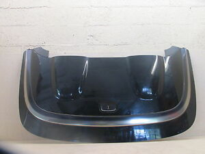 99 03 Mercedes W208 Clk320 Clk430 Convertible Roof Soft Top Cover Trim 12414