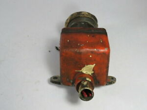 Crouse hinds Ar348 Arktite Receptacle 30a 600vac 3w 4p Used