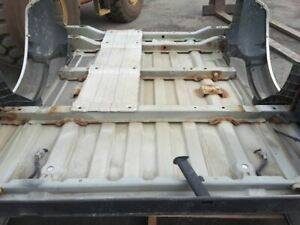 Pickup Bed Box King Cab With Utility Box Package Fits 04 Titan 613030