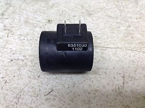 Hydra Force 6351030 1102 30 Vdc Coil 63510301102