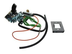 Pg Classic 102 S71kit 1971 72 B Body Air Grabber Solenoid And Switch Kit