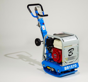 Bartell Br1570 Reversible Plate Compactor 1 Year Warranty