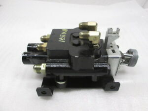 Oem New Holland 86403581 Hydraulic Valve For Nh And Case Compact Tractors