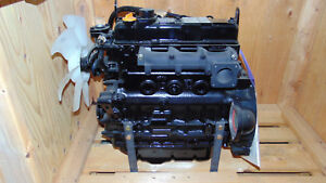 Yanmar Engine Model 4tne88 ensw For Gehl Mini Excavator And Other Applications