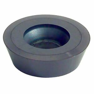 Mil tec Ps312mtc357unct Round Carbide Insert For Milling freedom Cutr pk 10