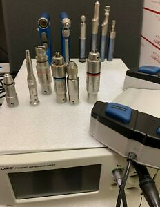 Stryker Remb Orthopedic Drill And Saw System Core Console