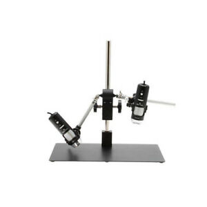 Aven Tools 26700 215 Mighty Scope Dual View Stand 2 Articulating Arms
