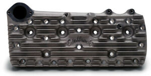 Engine Cylinder Head Ford Flathead Edelbrock 1115