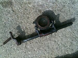 Farmall 560 Tractor Original Ihc Transmission Throw Out Bearing