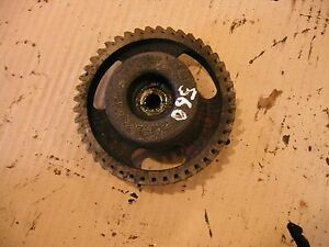 Farmall 560 Tractor Ih Ihc Good Working Idler Gear Mounting Spacer
