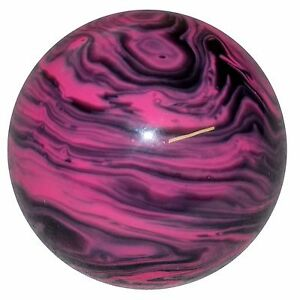Marbled Black Pink Shift Knob W C5 Automatic Shifter Adapter U s Made