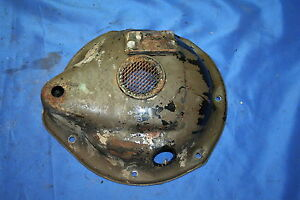 Austin Mini Austin America Mg 1100 Automatic Transmission Cover Assembly