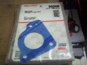 Engine Coolant Thermostat Gasket Fel Pro 35358