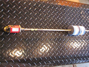 Mts Temposonics R Series Linear position Sensor Rth0650urgo1v01 new