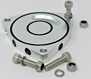 2015 2019 Honda Civic Turbo Blow Off Valve Plate Spacer Bov 1 5t Coupe Billet