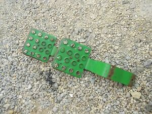 John Deere Tractor Heavy Duty Double Dual Step To Platform For Tractor Jd
