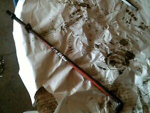 Allis Chalmers D14 Tractor Ac Brake Linkage Control Rod