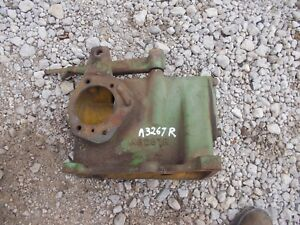 John Deere Tractor Jd Governor Assembly W Drive Gear A3267r