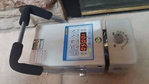 Veterinary X ray System Portable Dr For Equine Use Battery Powered 100