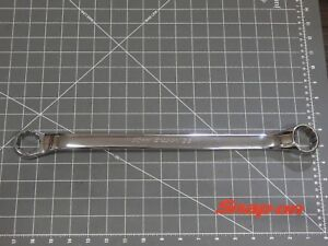 Snap On Tools Double Box End Wrench 30mm 32mm Xbm3032a Xbm 12pt Nice