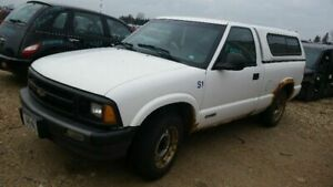 Automatic Transmission 4 134 Fits 95 S10 S15 Sonoma 686878