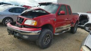 Automatic Transmission 8 280 4r70w Aode w 4wd Fits 00 Ford F150 Pickup 671511