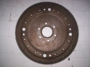 1960 S 1970 S Ford Fe 352 360 390 410 427 428 Flex Automatic Trans Flywheel Oem