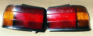 Toyota Sprinter Ae100 Ae101 1st Generation Tail Lights Pair Oem Jdm Used