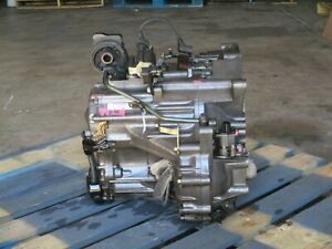 1998 1999 2000 2001 2002 Honda Accord Transmission 4 Speed 3 0l V6 Jdm J30a