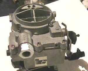 Big G Circle Track Carb The Championship Series 500cfm Rochester Hobby Stock