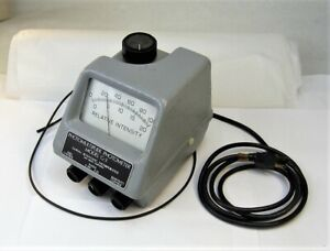 Gamma Scientific Model G 3 Photomultiplier Photometer