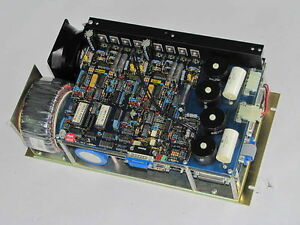 Motion Science Inc Microstep Controller Cs0035
