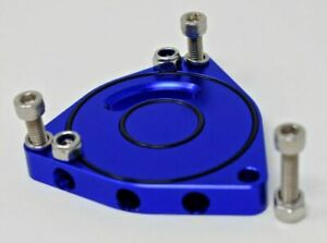 2018 2021 Honda Accord Turbo Blow Off Valve Plate Spacer Bov 1 5t Coupe Billet