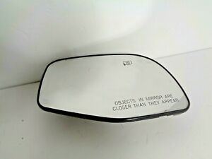 2002 Ford Explorer Right Side Power Heated Mirror Exchange Fit 02 05 Oem