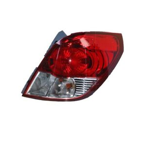 new Tail Light Lamp genuine For Holden Captiva 5 Cg Maxx 2006 2 2011 Right