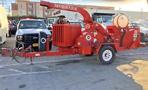 Morbark Chipper | Rockland County Business Equipment and