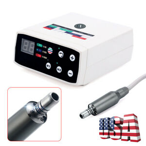 Us Dental Nsk Style Led Brushless Electric Micro Motor Internal Way 1 1 1 5 16 1