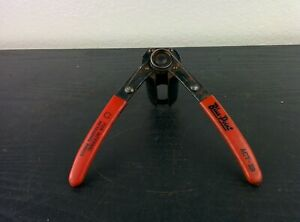 Ad479 Blue Point Internal Snap Retaining Ring Pliers Act29a