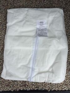 Box 25 5xl Disposable Coveralls Painter Suit White Condor 2ktl6 Free Ship